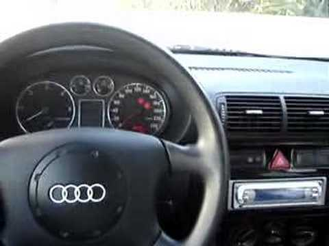 audi a3 8l bose sound system youtube. Black Bedroom Furniture Sets. Home Design Ideas