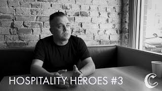Kelly Whitaker | Hospitality Heroes Episode #3