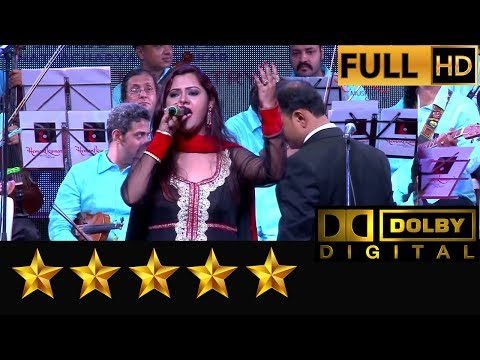 Morni Baga Ma Bole From Lamhe by Madhuri Dey - Hemantkumar Musical Group Live Music Show