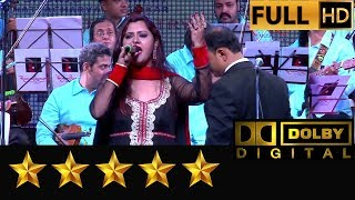 Morni Baga Ma Bole From Lamhe by Madhuri Dey - Hemantkumar Musical Group Live Music Show