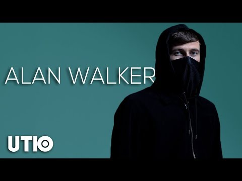 Top 10 facts of ALAN WALKER