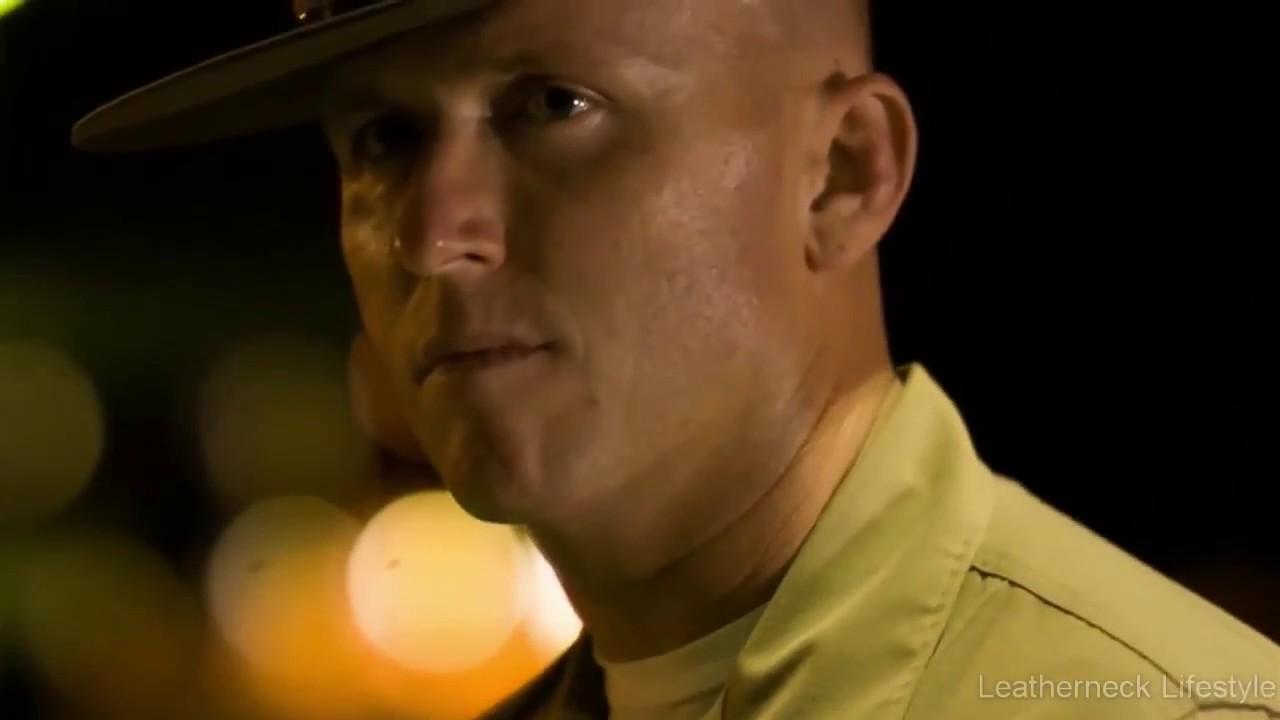Semper Fi - Trace Adkins a fantastic USMC TRIBUTE  video by Leatherneck Lifestyle