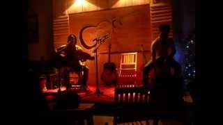 Guitar Mộc Coffee - Ngũ Hành Sơn - Đà Nẵng