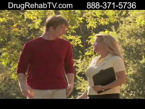 Substance abuse treatment center Dallas