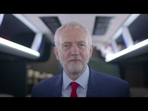 Jeremy Corbyn | Theresa May, why not debate me?