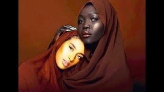 BEAUTY OF SUDAN (SOUTH and NORTH SUDAN)