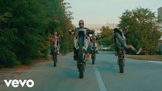 Смотреть клип Emis Killa - Dal Basso