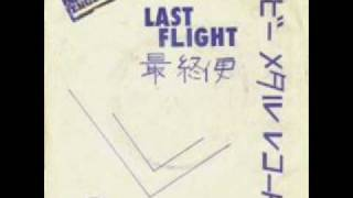 Last Flight - Dance To The Music