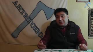Информационная война с азербайджанским акцентом