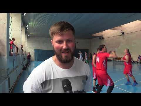 Интервью с главным тренером команды «Скилур» Евгением Келаревым