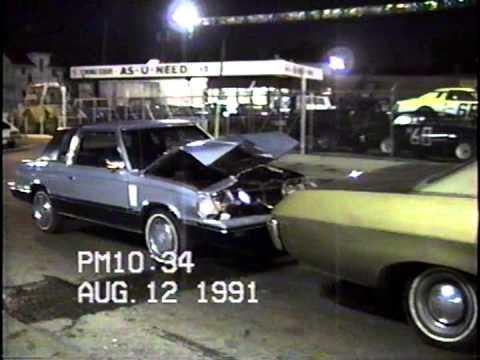 Fire Cleveland 1990-91 Pt 3