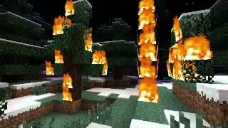 Кузя - Шняга Шняжная (Minecraft Edition)