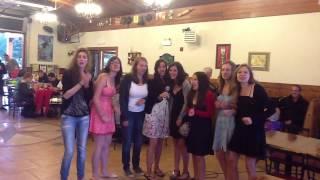 Soirée karaoke au camping Saint-Félicien