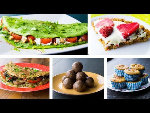 5 Healthy Breakfast Ideas For Weight Loss