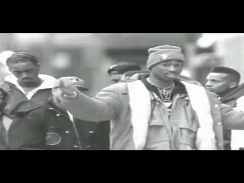 2Pac - High Till I die / Remix 2017 ● DJ PACO 61