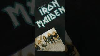 IRON MAIDEN - Hallowed Be Thy Name