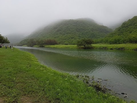 Destination: Salalah, Oman Khareef Season