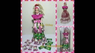 Aneka Barbie Candy - Trie OlShop