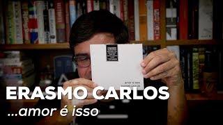 """Baixar """"...Amor é isso"""": O novo disco de Erasmo Carlos   Lançamento   Alta Fidelidade"""