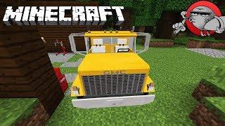 Minecraft - ДОРОГА ДОМОЙ (#8)
