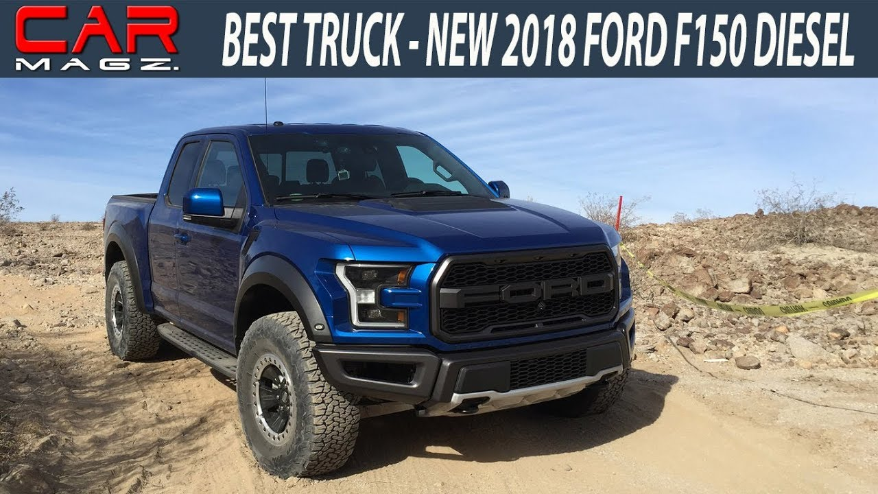 2018 ford f150 diesel specs price and review