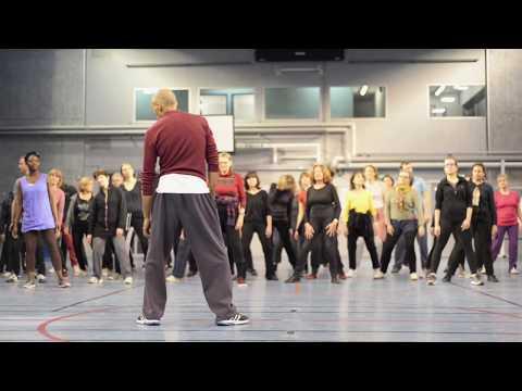 Joyeuse Cacophonie - Teaser 1- Défilé Biennale de la Danse 2018