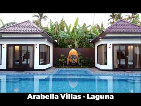 Arabella Villas