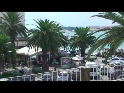 Croatia Trogir Split Dalmatia – a short walk – produced by Kema Solutions