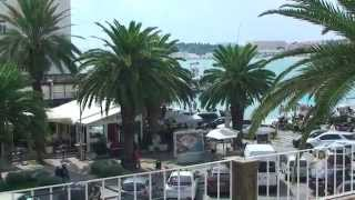 Croatia Trogir Split Dalmatia – a short walk – produced by Kema Solutions(Croatia Trogir Split – a short walk Chorwacja – Kroatien – Hrvatska – Croazia - Croatia Boat Line - Trogir – Slatine - Split Split – (włoski: Spalato) miasto i port w ..., 2015-02-15T23:20:43.000Z)
