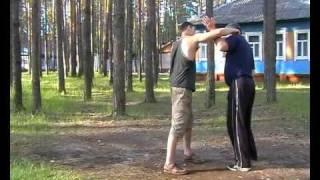 Урок  рукопашного боя Николая Циркунова№ 1.avi(, 2010-03-24T17:28:24.000Z)