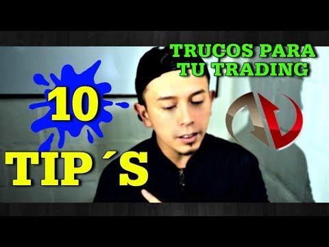 10 TRUCOS para NINJATRADER y tu TRADING -✅ Tips que NO sabías?