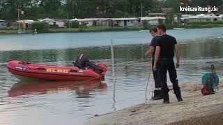 16-Jähriger stirbt bei Badeunfall im Steller See