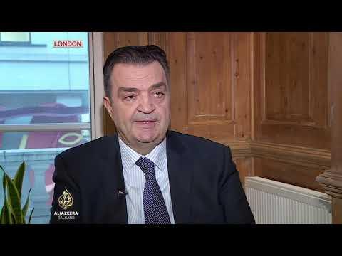 Knežević: Neću stati dok Đukanović ne ode sa vlasti ili u zatvor