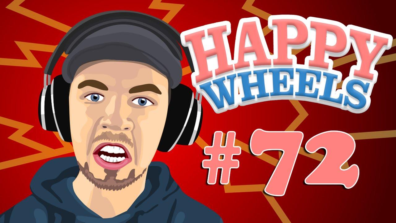 Kill billy simulator happy wheels part 72 - Let s play happy wheels ...