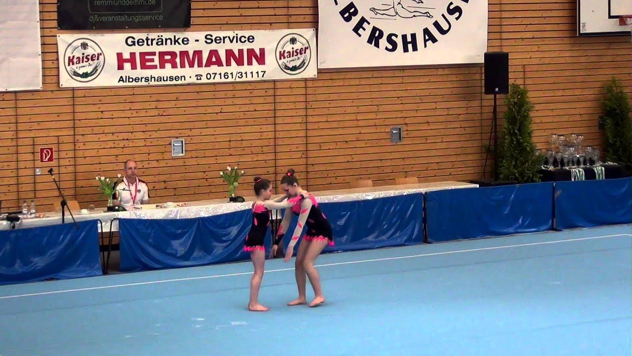 Albershausen 2015 086 011 WP Youth Dyn GER KSV Baunatal, Mara ...