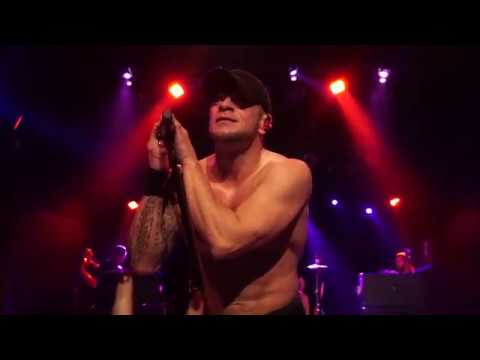 All That Remains - What If I Was Nothing Club LA Destin Florida 12 / 01 / 2017