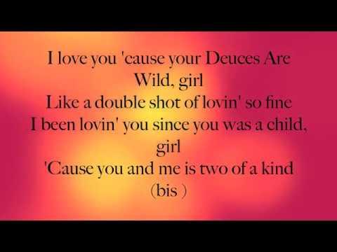 Deuces are Wild, Aerosmith Lyrics