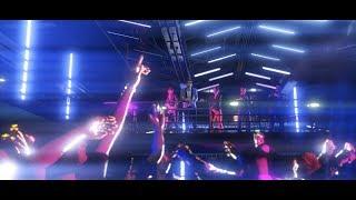 Тизер-трейлер нового крупного обновления для GTA Online - Ночная жизнь Лос-Сантоса
