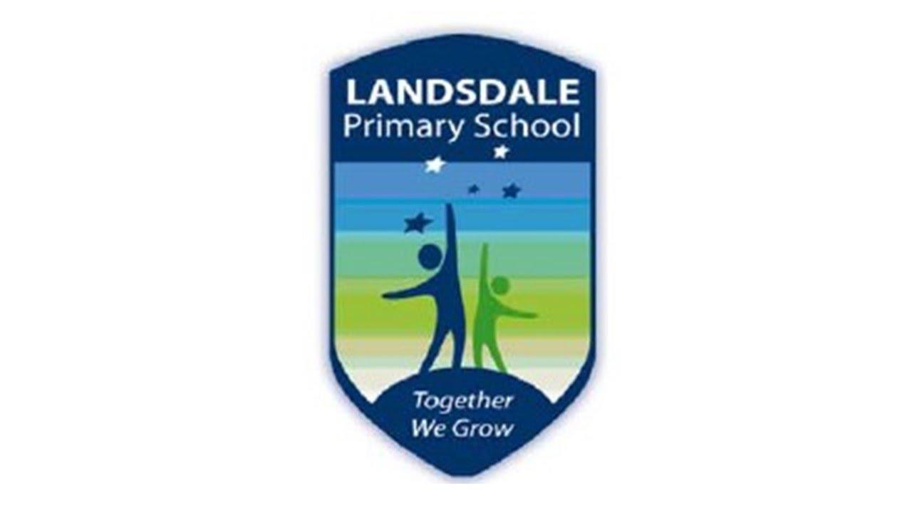 Landsdale Primary School illustration