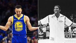 Isiah Thomas TELLS THE TRUTH About Steph Curry &Stephen A. Smith vs. Magic Johnson!!!
