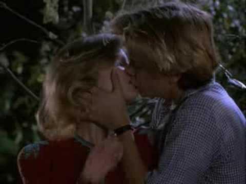 River Phoenix  Then he kissed me