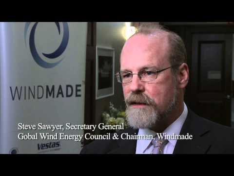 WindMade Pioneers and Consumers in New York.mov
