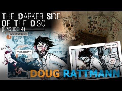 Portal 2: Doug Rattmann - THE DARKER SIDE OF THE DISC