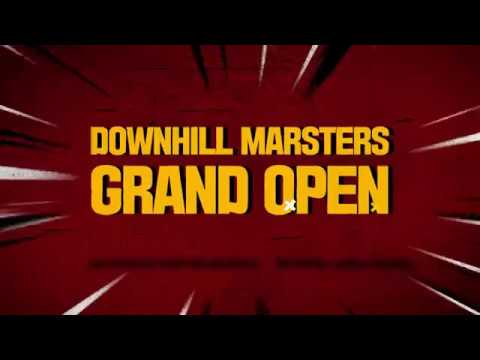 Downhill Masters  For Pc - Download For Windows 7,10 and Mac