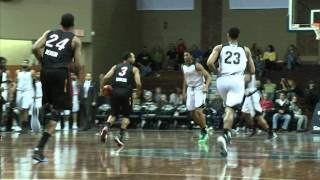 Sioux Falls Skyforce 97, Maine Red Claws 77
