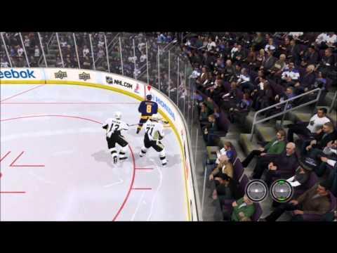 NHL Gay Porn (Glitch)