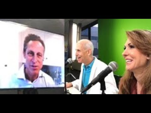 Why Fat Is Healthy And Sugar Is Bad For You - With Dr Mark Hyman & Dr Daniel Amen