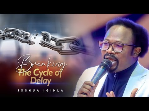Download BREAKING THE CIRCLE OF DELAY