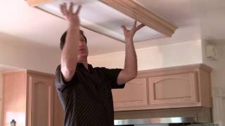 How to Repair a Fluorescent Light that Flickers