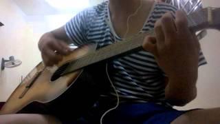 Phải Chi Lúc Trước Anh Sai - Mr.Siro (Guitar Cover)